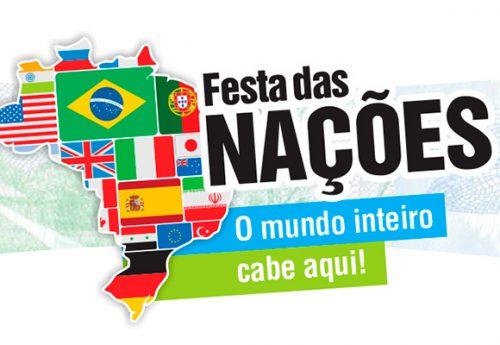 Festa das Nações – programe-se!