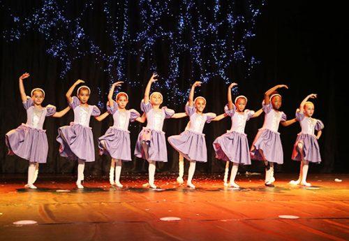 Era uma vez … Espetáculo de balé e dança