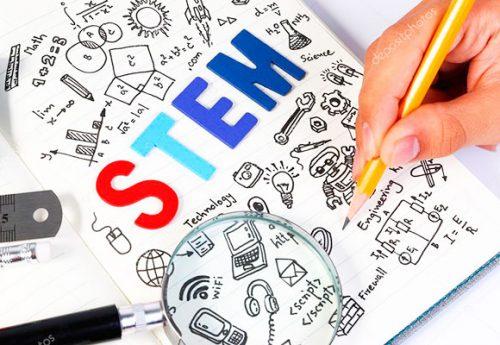 STEM ganha espaço nas escolas do país