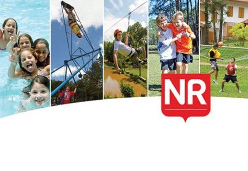 #Partiu NR 2020 – 2º ao 6º ano