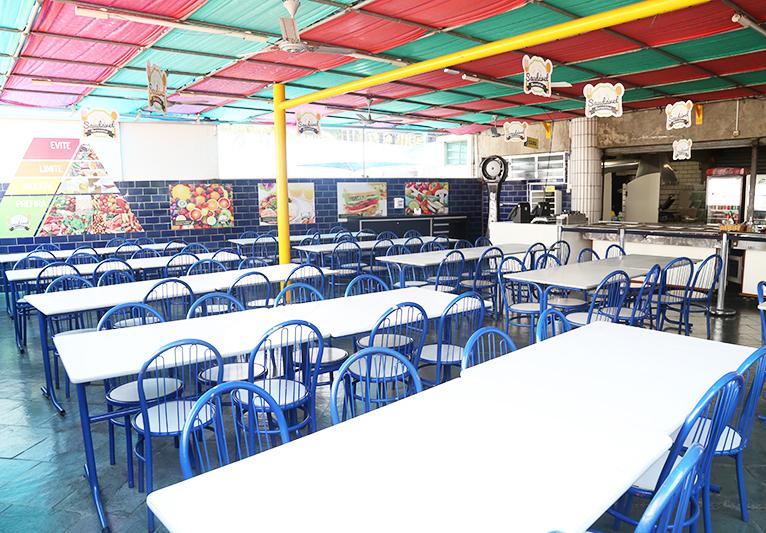 Restaurante MS