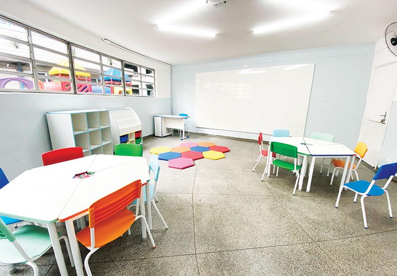 Sala-de-Aula-Infantil